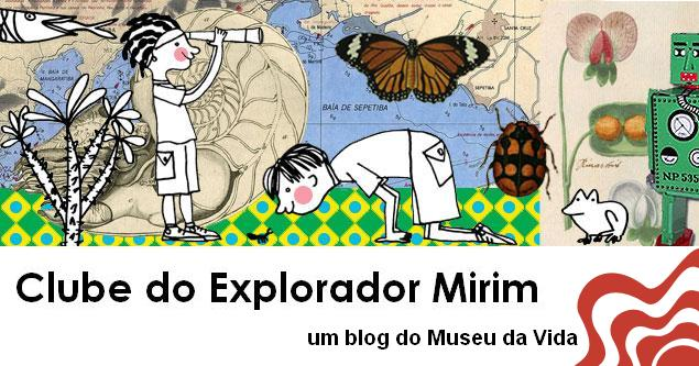 Clube do Explorador Mirim
