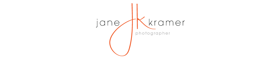Jane Kramer, photographer