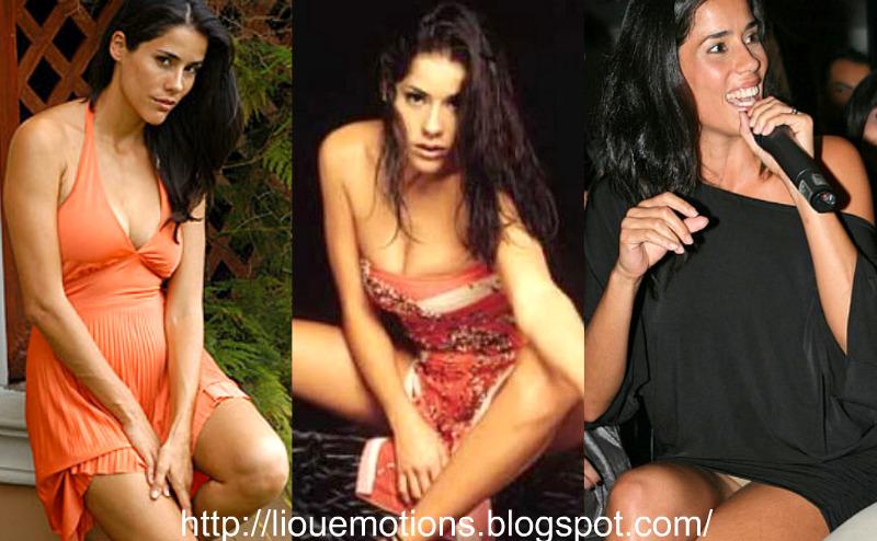 Liou Emotions Gianella Neyra De Modelo A Estrella