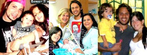 The gallery for --> Servando Primera Y Patricia Fernandez