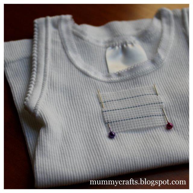12300a4348c9 Baby Singlet Tutorial • The Crafty Mummy