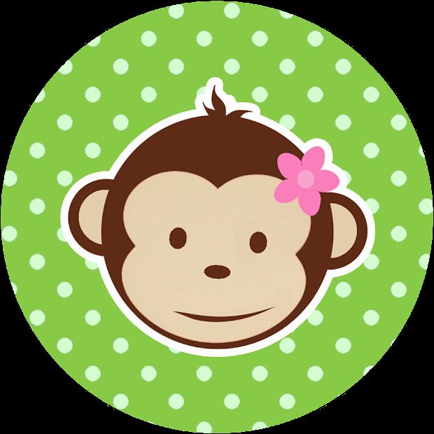 Make Mod Monkey 1st Birthday