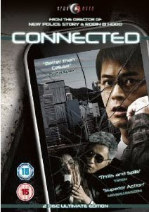 connected dvd
