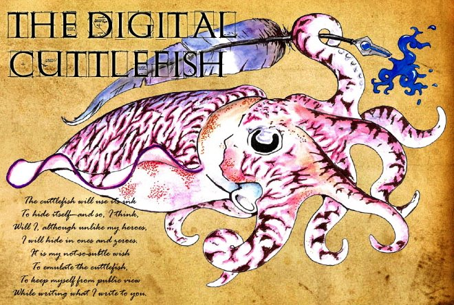 The Digital Cuttlefish