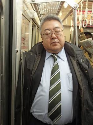 japan Fat men chubby