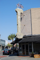 Visiting Charleston, South Carolina