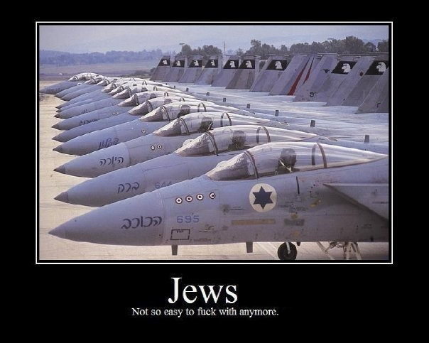 Jews Not So Easy To Fuck With 18