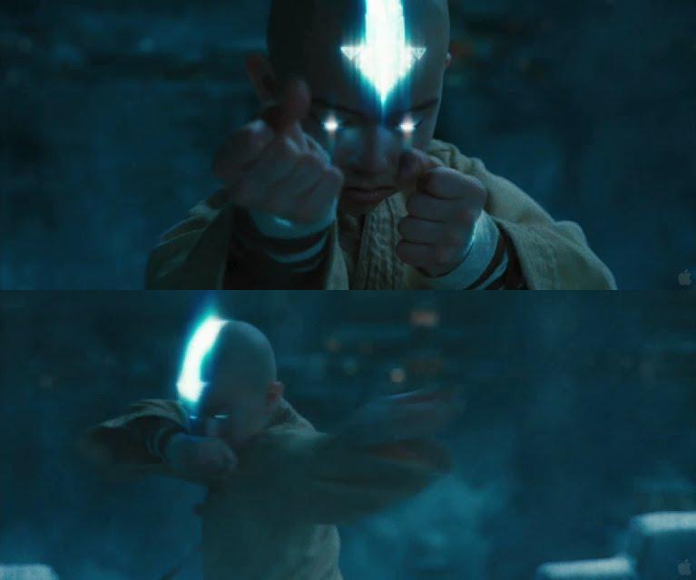 James Cameron S Avatar Logo: E Não é O Do James Cameron
