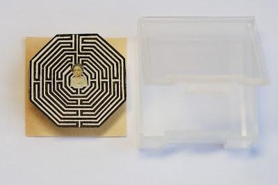 Fluxcase Micro Museum Case 10