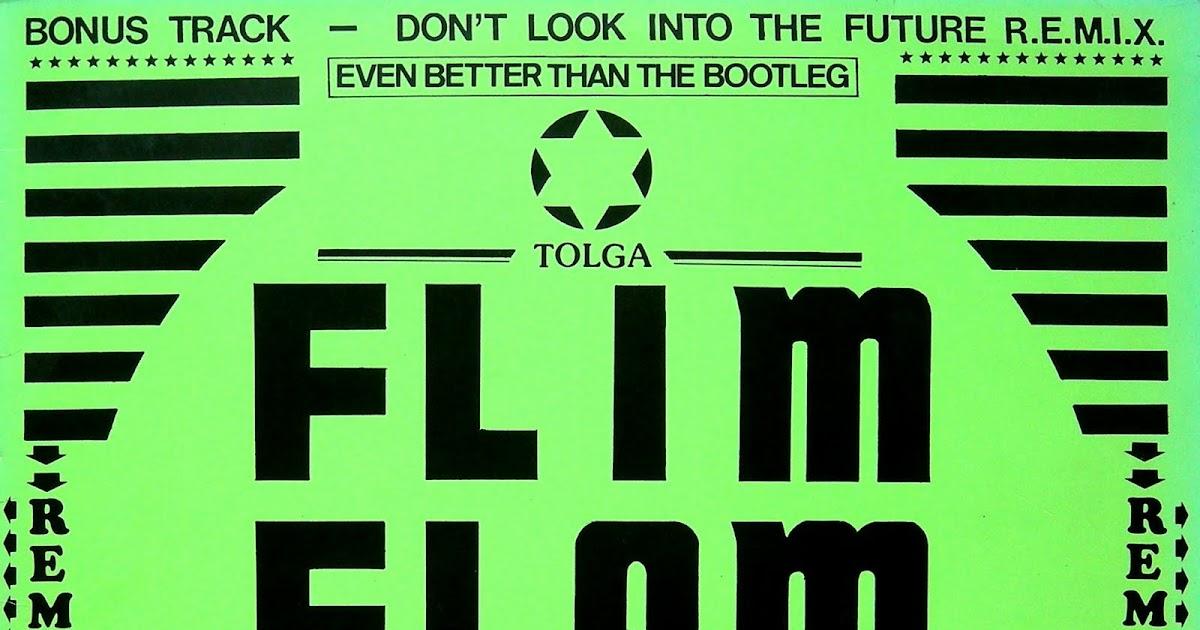 Mix & Megamix & Bootlegs: Tolga Flim Flam Balkan* - The Best Of
