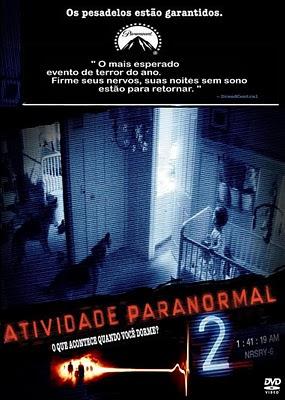 Atividade Paranormal 2 - HD 720p