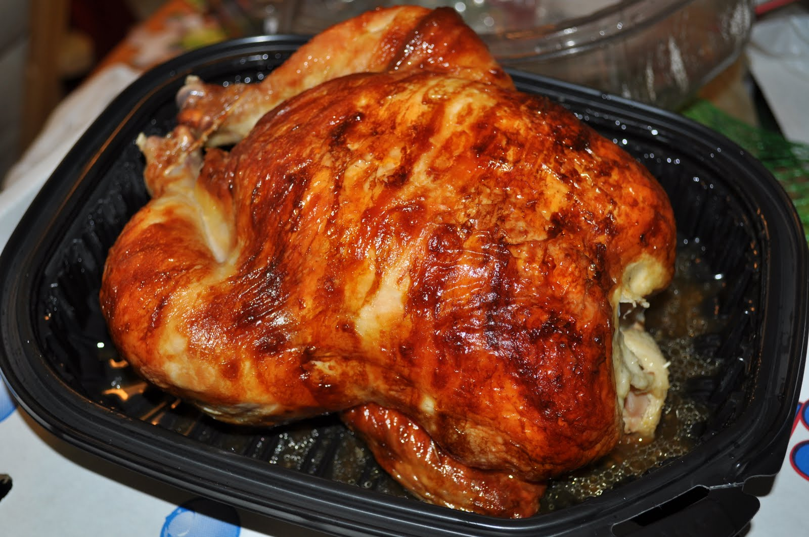 If you haven't had a Rotisserie Chicken from Costco you ...