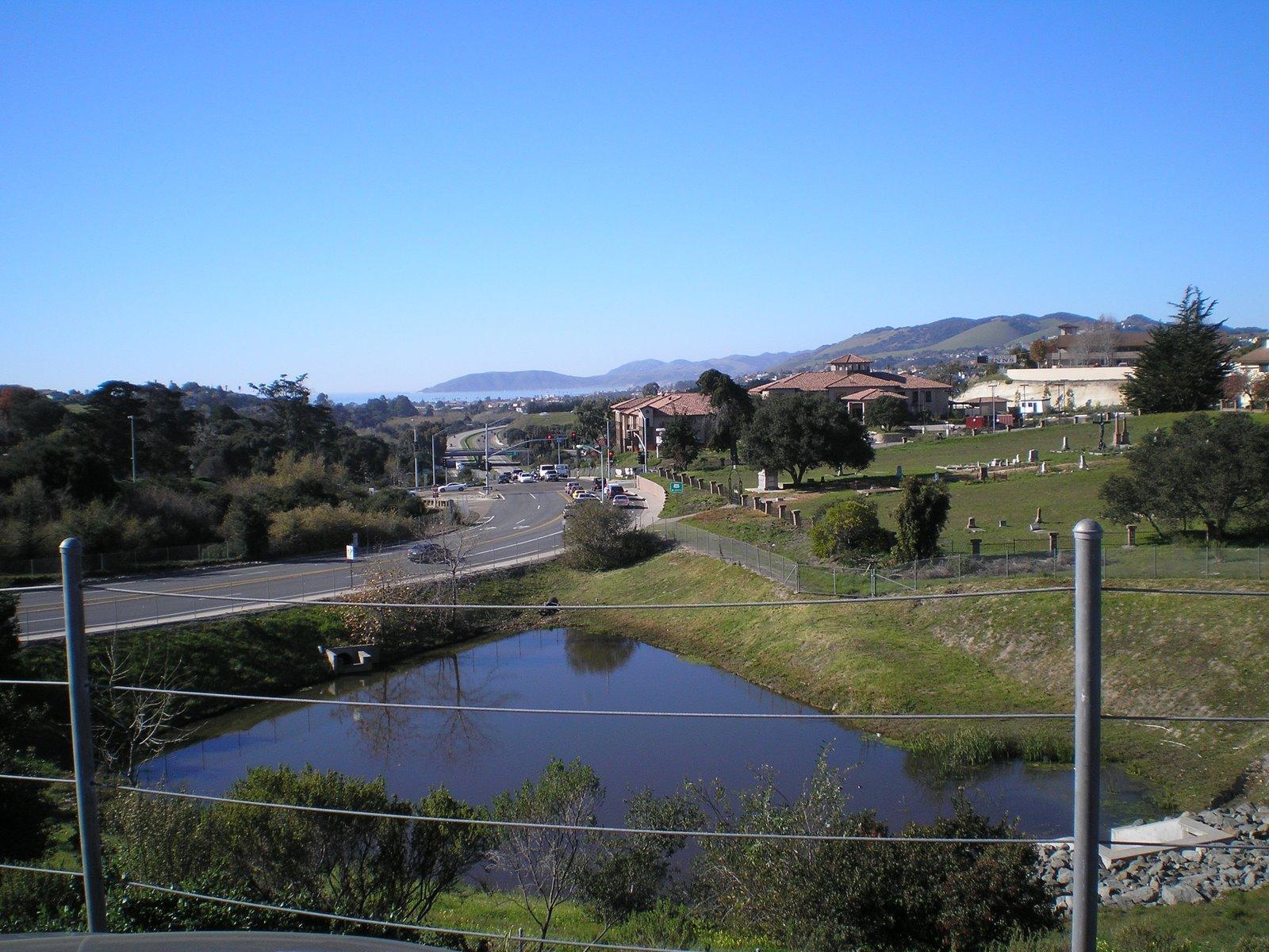 The Road Genealogist San Luis Obispo Bay  Pismo Beach-3472