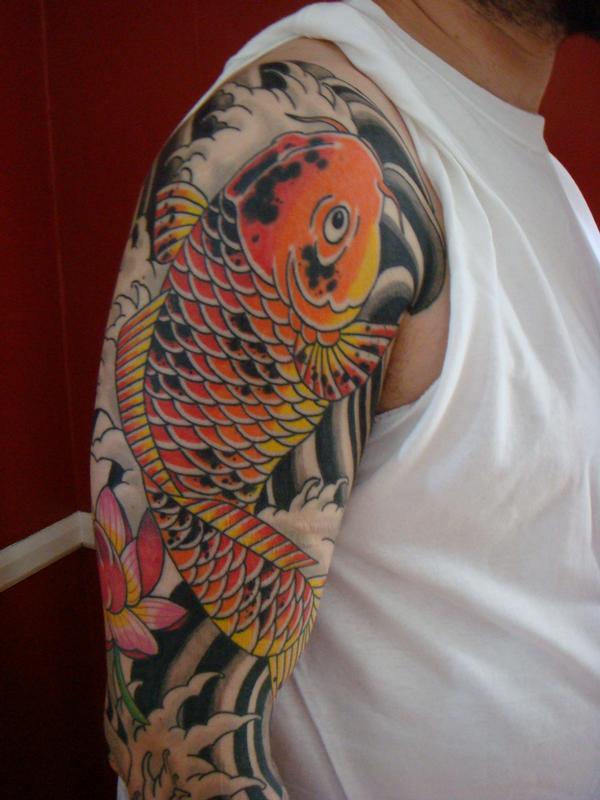 Paper Lantern Tattoo ............Trent Wyczawski: Japanese ...