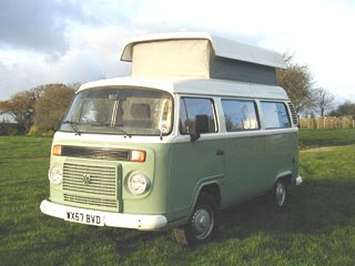 eurovan camper van honda elements july 2009. Black Bedroom Furniture Sets. Home Design Ideas