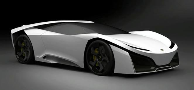 Lamborghini Madura : pics