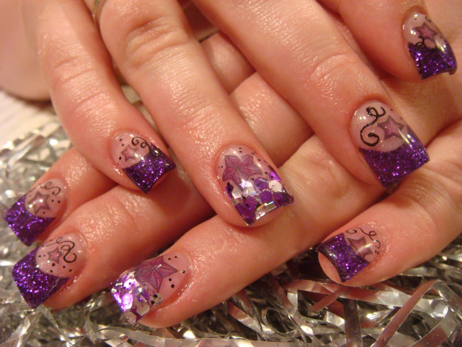 SPRING CREATIONS ACRYLIC NAILS | Nails Acrylic