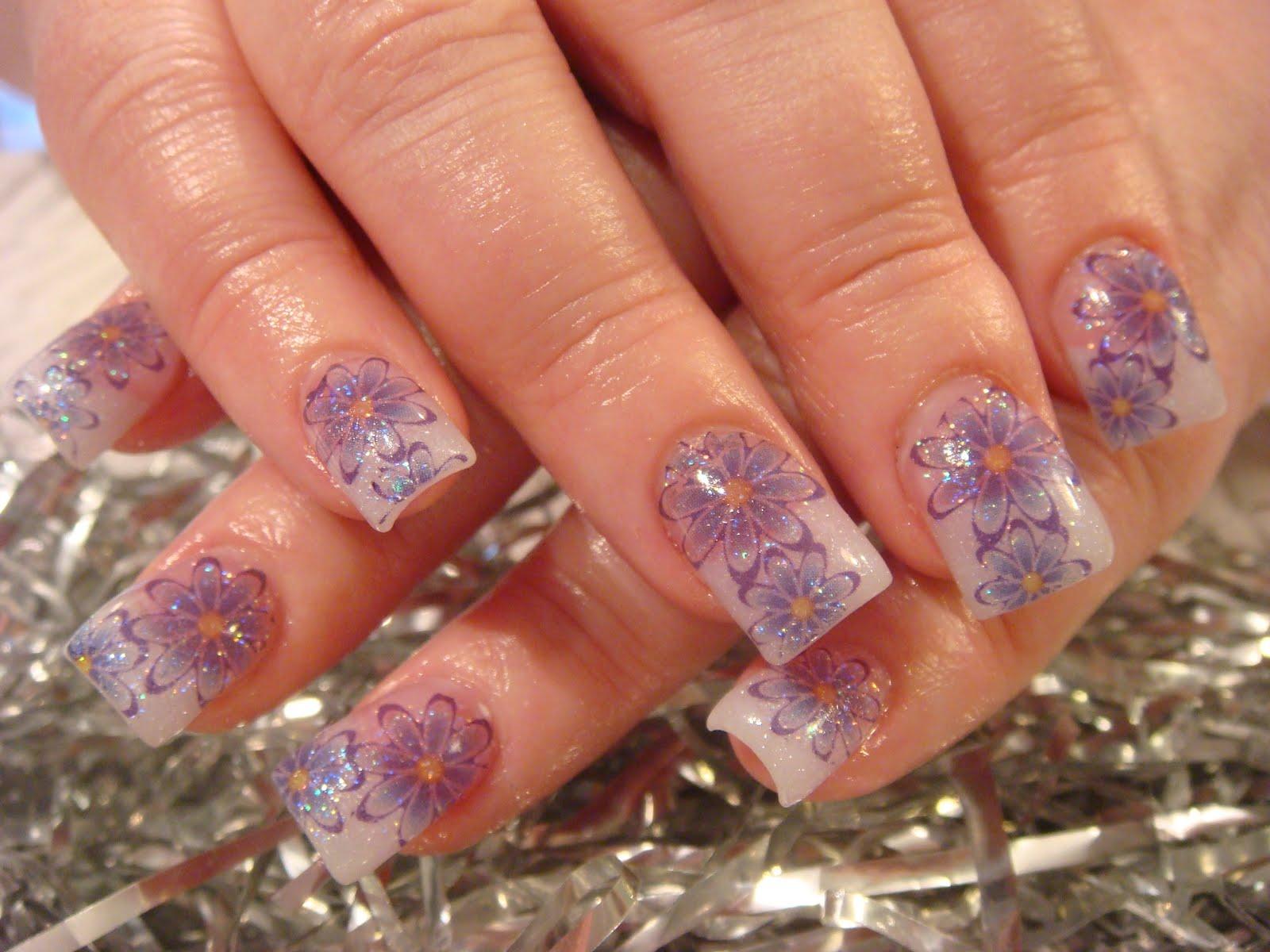 Nail Art New Gel Polish Colors