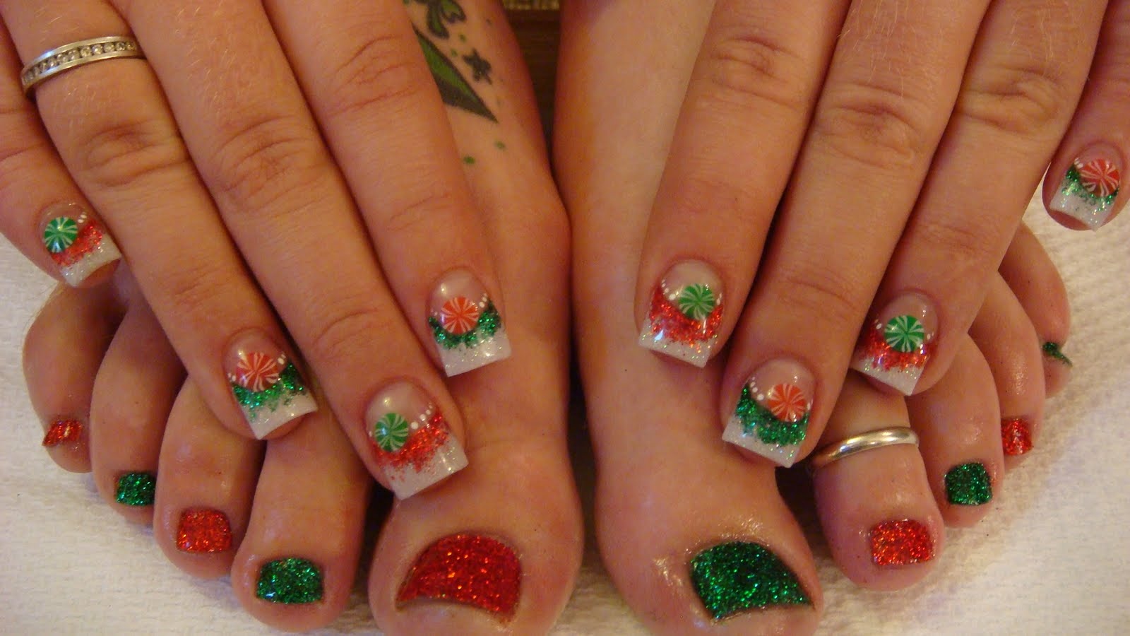 christmas nail designs christmas nail designs christmas nail designs