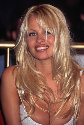 Baywatch star Pamela Anderson to enter big brother