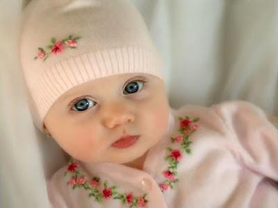 very-cute-baby-طفلة-جميلة-ملكة-جمال