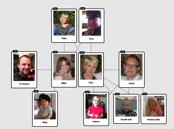 Life is Great: POPPLET - The best app for sharing visual ideas ?