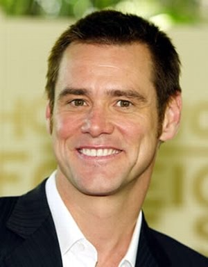 Jim Carrey (1962): actor canadiense