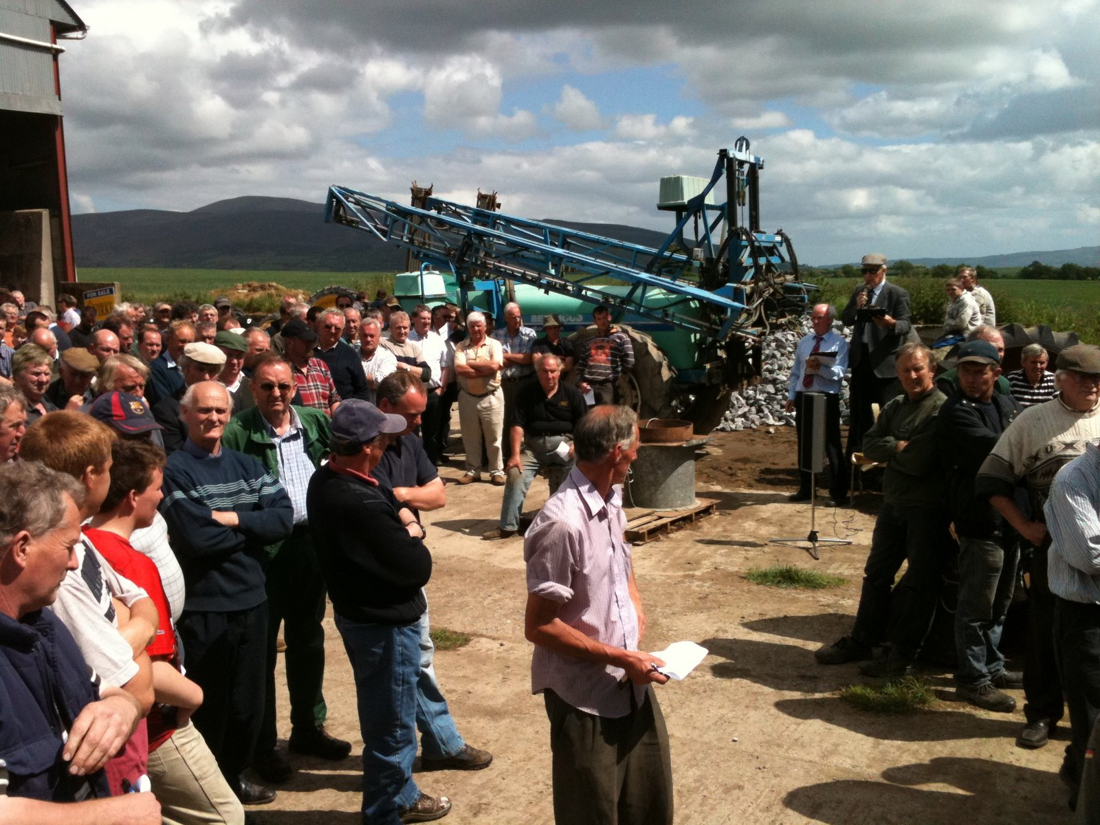 2e9e4502e6 Clonmel and South Tipperary property matters  Machinery Auction ...