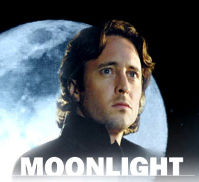 Moonlight TV Show: What's the Better HDTV Show Contest ~ Moonlight