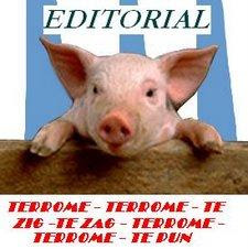 El Blogger entrega la Editorial