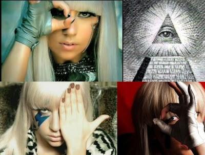 Simbologia Illuminati El Ojo De Horus El Blog De Skiper