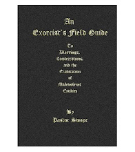 An Exorcist's Field Guide