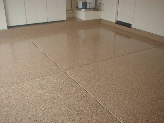 Garage Flooring Ideas And Options Garage Floor Finishing
