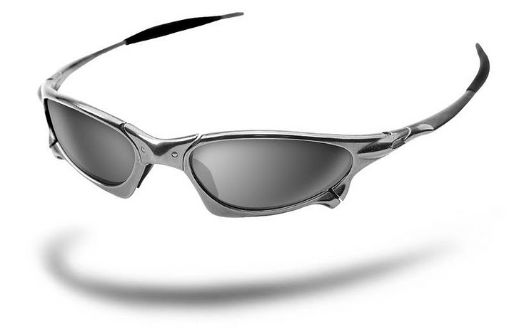 ba35fff17 Óculos Oakley Penny Iridium / Polished Black