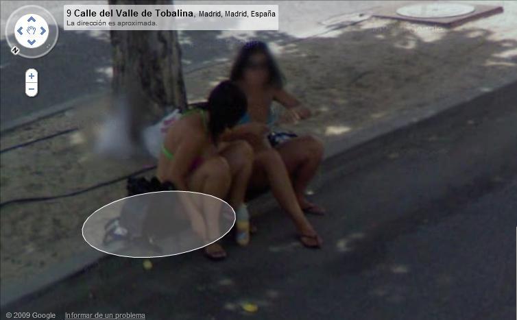 Las Mas Putas Del Mundo Prostitutas Igualada
