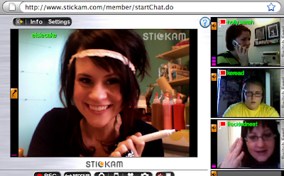 stickam kitty