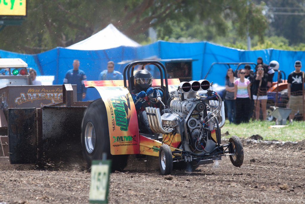Tractor Pulling News - Pullingworld com: Mini Rods for sale