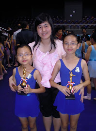 Graduation's Day Marlupi Dance Academy 2010