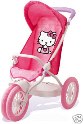 Yaz Very Own Strollers Safe Haven Doll Strollers Part4