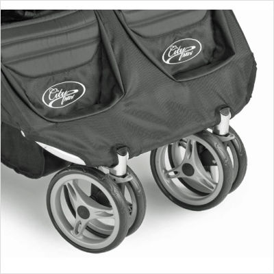 Yaz very own Strollers Safe Haven: Baby Jogger City Mini ...