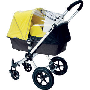 Yaz Very Own Strollers Safe Haven Review Of The Bugaboo