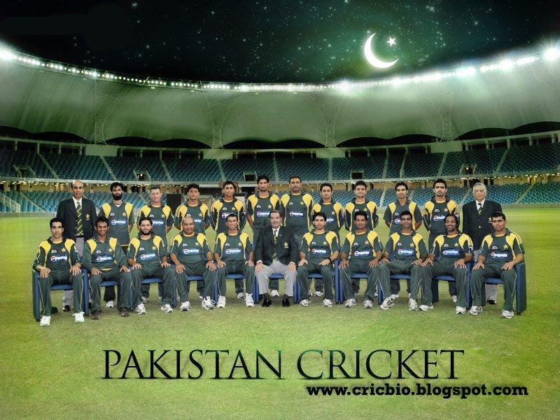 Pakistan Cricket Wallpapers Pakistani Politics News World Sports