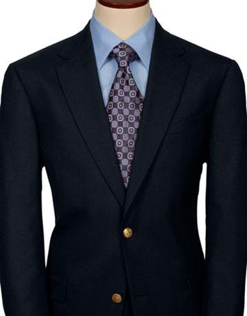 Sports Jacket Vs Blazer