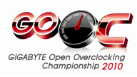 GIGABYTE Open Overclocking Competition [GOOC – Philippine Qualifiers]