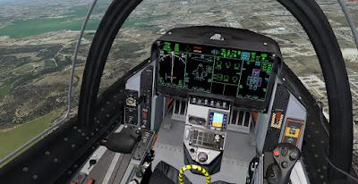 IndiaFoxtEcho Visual Simulations: F-35 project update