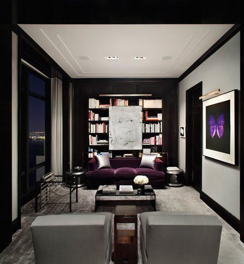 51 Modern Living Room Design From Talented Architects: STUDIO ANNETTA: Mark Cunningham