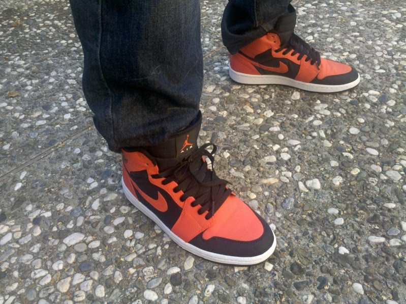 a68e72df669 KickItFresh Sneaker Photo Blog  SNEAKER REVIEW - AIR JORDAN I