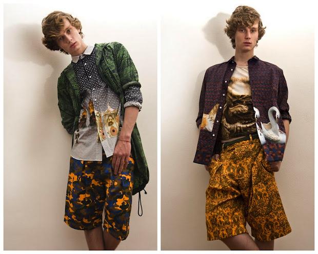 Style Salvage - Men' Fashion And Leitmotiv