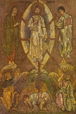Secret Harbour - Portus Secretioris: Second Sunday of Lent