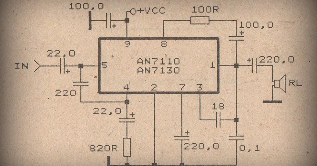 Jl W7 Wiring Diagram